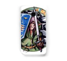 Link to the Past Samsung Galaxy Case/Skin