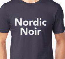 Nordic Noir Unisex T-Shirt
