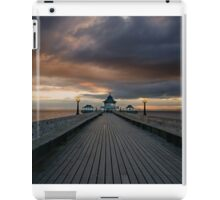 Sunset Pier iPad Case/Skin