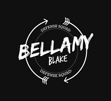 BELLAMY BLAKE DEFENSE SQUAD Unisex T-Shirt