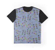 """Primitive Non-Primitive X-Ray Diffraction Cells""© Graphic T-Shirt"