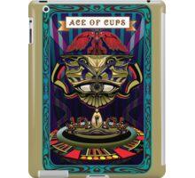 Ace of Cups iPad Case/Skin