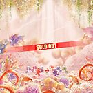 Sweet Jungle (SOLD OUT 50/50!) by orioto