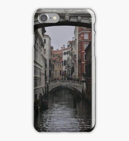 Venetian Bridges iPhone Case/Skin