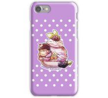 MATSURON - Ichimacaron iPhone Case/Skin