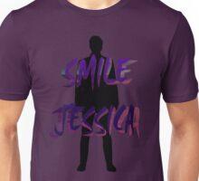 SMILE Jessica Unisex T-Shirt