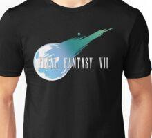 Meteor Logo - Final Fantasy VII Unisex T-Shirt