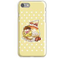 MATSURON - Jyushimatsu iPhone Case/Skin