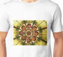 Striking Ceiling Unisex T-Shirt