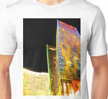 Tower Sparkle Unisex T-Shirt