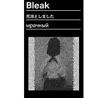 Bleak_1 Photographic Print