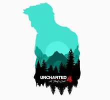 Uncharted 4: A Thief's End T-Shirt