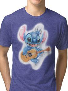 Furry Stitch Tri-blend T-Shirt
