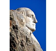 Washington Granite Photographic Print