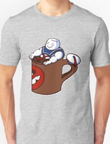 Cup of Stay Puft T-Shirt