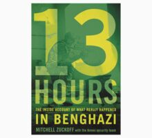 13 Hours: The Secret Soldiers of Benghazi  Kids Clothes