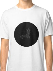 Fox in the Sky Classic T-Shirt