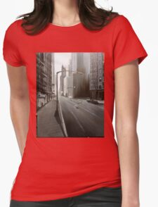 The City of Lud - The Dark Tower Womens Fitted T-Shirt