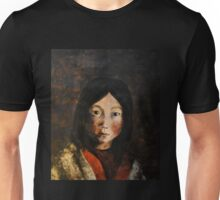 Firelight Girl Unisex T-Shirt