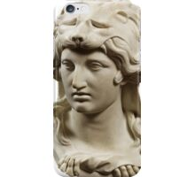 Aesthetic Bust iPhone Case/Skin