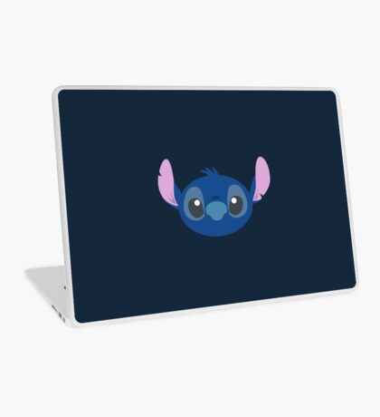 Stitch Laptop Skin