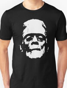 Frankenstein Monster Boris Ka T-Shirt