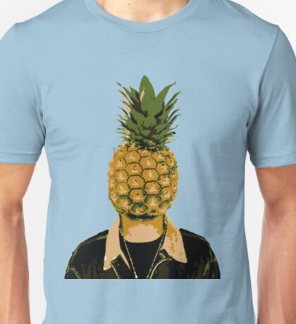 I Can't Fruit My Face Unisex T-Shirt