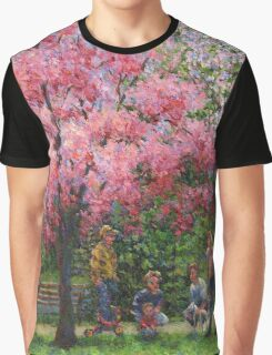 One Spring Morning Graphic T-Shirt