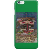The All Star Sandwich Bar iPhone Case/Skin