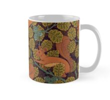 Squirrels and Hazel Wallpaper by Maurice Pillard Verneuil Mug