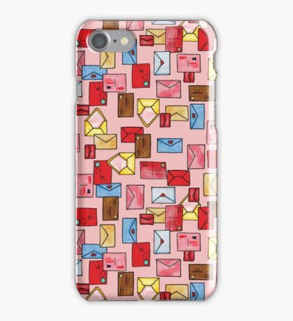 Love Notes iPhone Case/Skin
