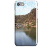 Cataract Gorge  Tasmania Australia iPhone Case/Skin