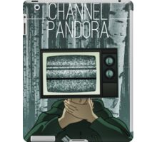 Channel Pandora: Diggory iPad Case/Skin