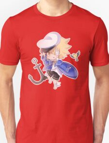 Vocaloid Oliver Chibi T-Shirt