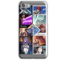Fire Emblem Fates: Nations Clash (Vertical) iPhone Case/Skin