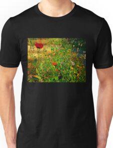 The Unkempt Irish Garden Unisex T-Shirt