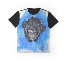 Poh the Cavoodle Graphic T-Shirt