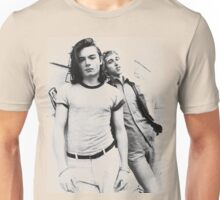 Guy-Manuel et Thomas Unisex T-Shirt