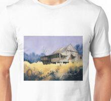 """""""Amongst the Sunflowers, Ravenswood"""" Unisex T-Shirt"""