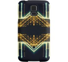Brought To You By The Letter M Samsung Galaxy Case/Skin