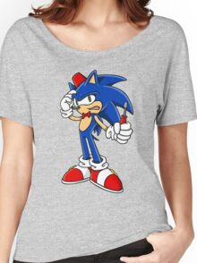 Sonic Screwdriver Women's Relaxed Fit T-Shirt