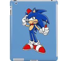 Sonic Screwdriver iPad Case/Skin