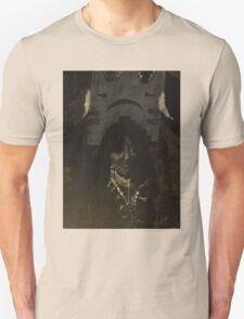 Shadow Woman Unisex T-Shirt