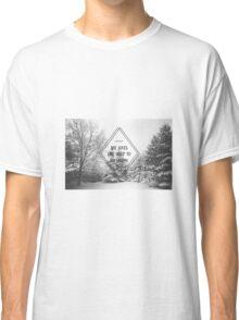 Cherry Wine Classic T-Shirt