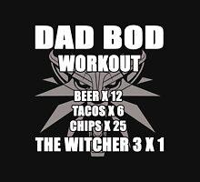 Dadbod The Witcher 3  Unisex T-Shirt