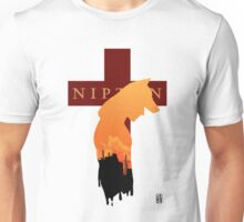 Welcome to Nipton Unisex T-Shirt