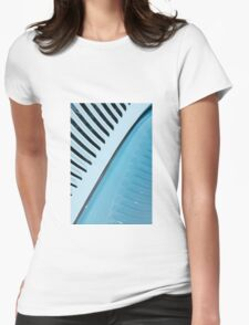 Palm Frond,, 1934 Ford Vicky Style T-Shirt