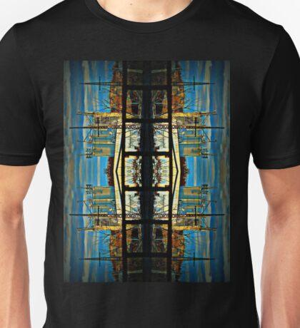 Industrial Complex  Unisex T-Shirt