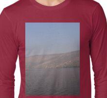 natural landscape Long Sleeve T-Shirt