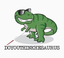 Doyouthinkhesaurus by digerati